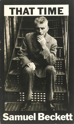 Samuel Beckett. My fa vorite play of his.