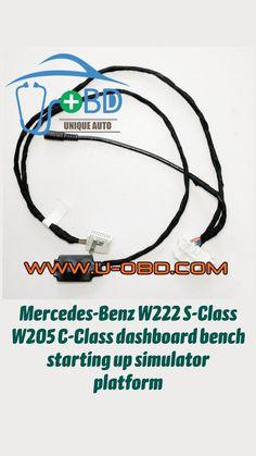 Auto Locksmith, Automotive Locksmith, Benz S Class, C Class, Mercedes Benz, Car Ecu, Things To Buy