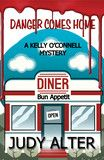 A Kelly O'Connell Cozy Mystery, Book Four
