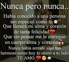 49 Ideas For Quotes Love Relationship Romances Romantic I Love You Quotes, Romantic Love Quotes, Love Yourself Quotes, Love Poems, Spanish Inspirational Quotes, Spanish Quotes, Text Messages Love, Amor Quotes, Love Phrases