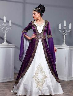 www.ceyyiz.com Nakisli-Kaftan-Bindalli-Kina-Elbisesi-Nagehan,PR-79830.html