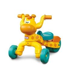 Buy Little Tikes Go and Grow Lil' Rollin' Giraffe Ride-On securely online today at a great price. Little Tikes Go and Grow Lil' Rollin' Giraffe Ride-On available today at Kids R. Kids Ride On Toys, Toys For Girls, Kids Toys, Little Tikes, Toddler Gifts, Toddler Toys, Baby Toys, Baby Gifts, American Girl