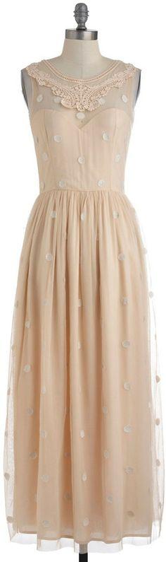 Ethereal Girl Dress on shopstyle.com