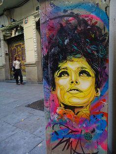 C215 - Barcelona (Spain)