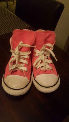 b93311e9376d (ebay link) Converse all star girls shoes  fashion  clothing  shoes