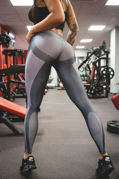 Hot Women's Sexy Print Fitness Leggings Fashion Active Beauty Bodybuilding Bodycon Slim Pants Skinny Legging Trousers For Woman
