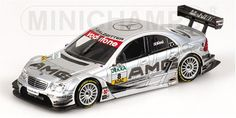 DP 1/43 メルセデス  ベンツ Cクラス AMG Team AMG(No.1)B.Schneider 400043408 京商 http://www.amazon.co.jp/dp/B000A5A2GW/ref=cm_sw_r_pi_dp_QYx-vb08N9S5G