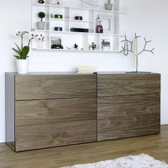 Aurora chest of drawers by TemaHome | www.lovethesign.com/uk