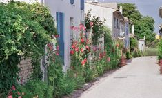 Favorite villages of France 2016. I can attest that Talmont-sur-Gironde is very picturesque. Some quaint shops including a wine tasting room where you can taste and buy the local wine. The crisp white wine is a must!