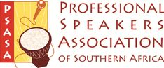 The PSASA is the home of professional speakers, trainers, coaches and presenters in Southern Africa