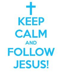 Keep Jesus In Your Heart No Matter What!