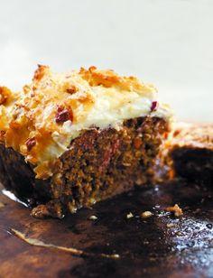 Meatloaf Shepherd's Pie : Recipes