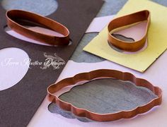 Click the links to the right of any picture to learn more about that particular tutorial.         Adding texture to metal             ...
