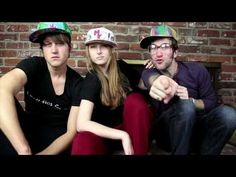 Let's Go Outside-Meekakitty, Luke Conrad, and Jason Munday  This is the bestest random song ever!  Kangaroo!