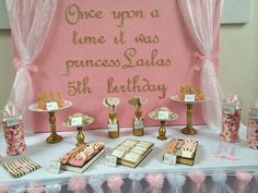 {Whimsical Feature} Once Upon a Time….