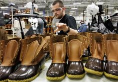 L.L. Bean Axes Its Return Policy (But Its Customer Service Is Still The Retail Gold Standard)    The press coverage of L.L. Bean's recent policy change on returns mostly misses the point; what matters for the company's legion of loyal customers is the continuing customer service focus of the 10   https://www.forbes.com/sites/micahsolomon/2018/02/13/why-l-l-bean-doesnt-owe-you-money-and-what-its-customer-service-approach-can-teach-you/