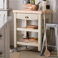 Big questions for small country kitchens                                                                                                                                                      More