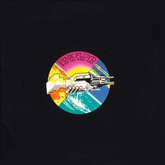 Wish You Were Here is the ninth studio album by the Pink Floyd, released in September Purchase at Hout Bay Market Good Condition Pink Floyd, Storm Thorgerson, Buy Vinyl Records, Together We Stand, Richard Wright, Booklet Design, Wish You Are Here, Shrink Wrap, Shiva