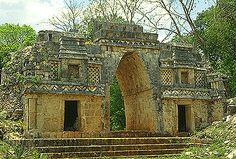 Civilization.ca - Mystery of the Maya - Cities of the ancient Maya