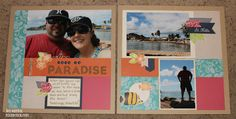 Roxybonds Close To My Heart CTMH consultant : Cruise Layouts