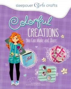 J 745.59 BOL. Step-by-step instructions teach readers how to create scrapbook and other paper-related projects.