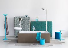 Bath by Robert Bronwasser