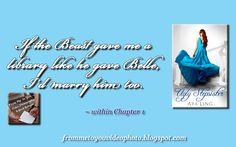 THE UGLY STEPSISTER by Aya Ling -- Read my review here: http://frommetoyouvideophoto.blogspot.com/2015/06/feasted-on-ugly-stepsister-by-aya-ling.html #TheUglyStepsister #meme #teaser #bookreview #novelteaser #bookteaser #books #fantasyromance #fairytale #fairytaleromance #Cinderella