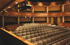 See live theater performances at the Arts Center of Coast Carolina