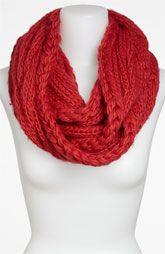 BP. Chunky Knit Infinity Scarf