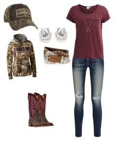 Cowgirl Style Outfits, Country Style Outfits, Southern Outfits, Country Girl Style, Country Fashion, Western Outfits, My Style, Cowgirl Fashion, Redneck Outfits