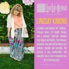 lularoe lindsay kimonos - Google Search