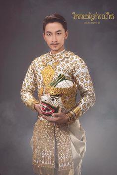 Thailand Fashion, Thailand Art, Traditional Thai Clothing, Traditional Outfits, Angkor Wat Cambodia, Mark Prin, Mystery Dinner, Thai Art, Asian History