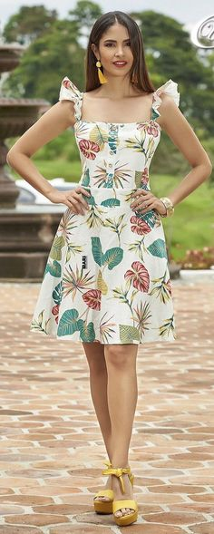 Simple Dresses, Casual Dresses, Fashion Dresses, Girls Dresses, Kids Dress Patterns, Summer Outfits, Cute Outfits, Cotton Dresses, Designer Dresses