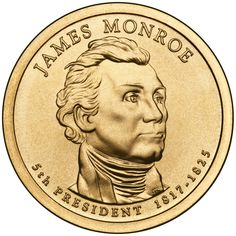 2007 Thomas Jefferson D Dollar Roll From Bag Mint or Bank BU Uncirculated