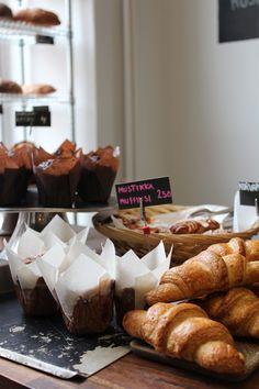 Galleria Keidas/Good Pie Bakery: breakfast, lunch and brunch in a cosy atmosphere in Kallio.    http://www.goodpiebakery.com/kahvila/