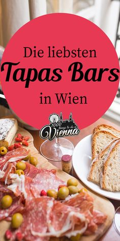 Das spanische Lebensgefühl kann man auch gut in Wien erleben. Tapas gehören zu… The Spanish way of life can also be experienced well in Vienna. Tapas are part of the Spanish tradition and you can also taste them in the Austrian capital. Nacho Bar, Tapas Bar, Long Flight Tips, Diy Outdoor Bar, Catering, Packing Tips For Travel, Way Of Life, Places To Eat, Restaurant Bar