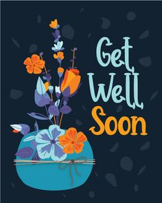 Group cards made easy. Create an online group card in 1 minute with unlimited signers. Get Well Soon Funny, Get Well Soon Messages, Get Well Soon Quotes, Get Well Wishes, Get Well Cards, Birthday Greetings, Birthday Cards, Feel Better Quotes, Work Anniversary