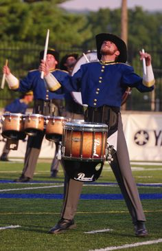 Drum Corps 2013 | Troopers | pchagnon images