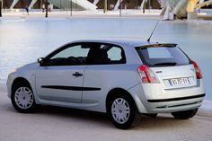 Fiat Stilo 1.9 JTD 80