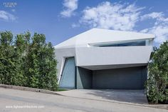 Casa aFrame Mid Century posmodern in Malibu