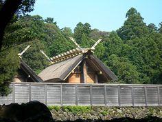 屋根で見分ける神社建築 - 中国語気になる表現