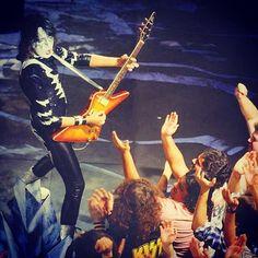 Bildresultat för kiss 1981 Kiss Members, Vinnie Vincent, Eric Carr, Peter Criss, Vintage Kiss, Ace Frehley, Hot Band, Gene Simmons, Im Grateful