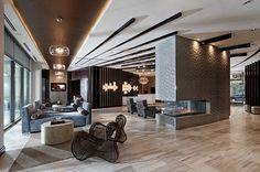 Tellus Apartments in Arlington, Virginia