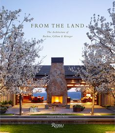 rough luxe: From the Land, a book to be Savored
