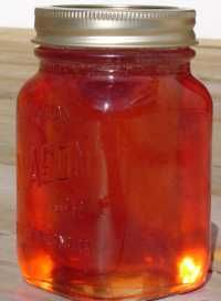 Jalapeno Cranberry Jelly