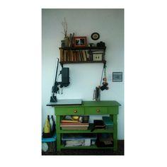Photo's lab