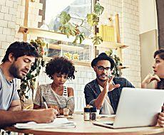 Adobe Creative Cloud für Teams: Effektiver und Creativer