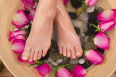 3 Essential Skin, Hair, Hands And Feet Treatments A Bride Must Have 30 Days Before Her Wedding - BollywoodShaadis.com