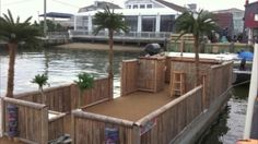 Pontoon Party Boat on Vimeo Like and Repin. Thx Noelito Flow. http://www.instagram.com/noelitoflow