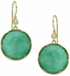 The Covet List: Irene Neuwirth Earrings